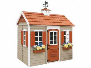 Selwood -  - Children's Garden Play House