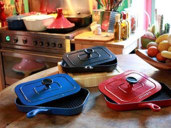 INVICTA - panini double gril chasseur - Grill