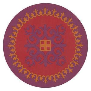 EUSAMEX - sejjadeh zen feu - Plate Mat
