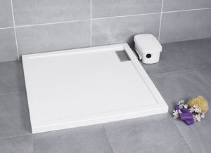 SFA - traymatic - Shower Tray