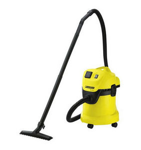 Karcher -  - Canister Vacuum