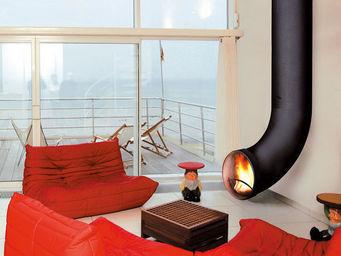 Focus - renzofocus - Closed Fireplace