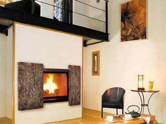 Focus - métafocus 9 - Closed Fireplace
