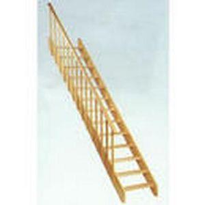Fritz - escameunier stockholm - Ladder