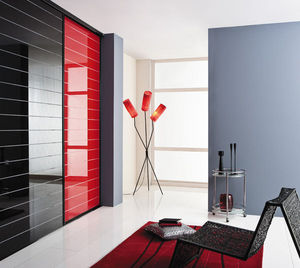 Kazed -  - Sliding Cupboard