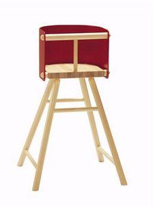 Artek -  - Baby High Chair