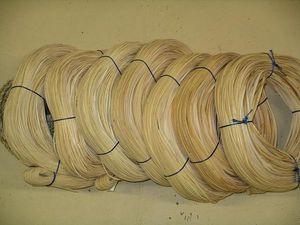 Du Rotin Filé -  - Rattan Cable