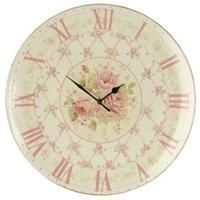 Charme d'Antan -  - Kitchen Clock