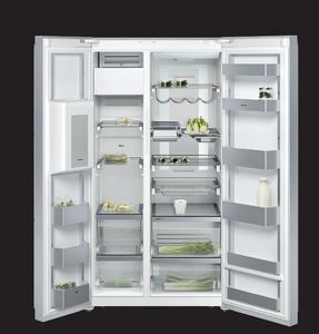 Gaggenau - side by side - Refrigerator