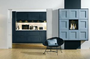 Cuisines -  - Modern Kitchen