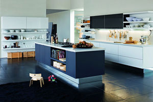 Dada -  - Kitchen Island