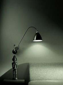 Gubi -  - Adjustable Wall Lamp