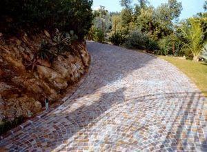 Patmas International -  - Outdoor Paving Stone