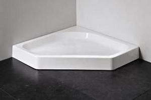 Novellini - victory - Shower Tray