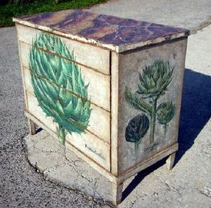 TRYFASIC -  - Chest Of Drawers
