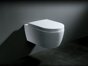 Thalassor - clario - Wall Mounted Toilet