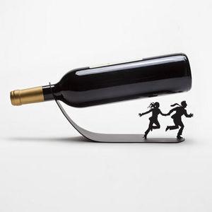ANIMI CAUSA -  - Wine Bottle Tote