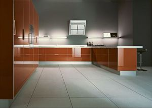 Casa & Cucine -  - Modern Kitchen
