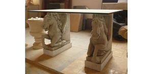 Wrights of Campden -  - Garden Table