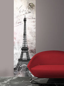 DECLIK - paris 2 - Single Strip Of Wallpaper