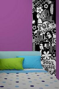 DECLIK - pop & soul - Single Strip Of Wallpaper