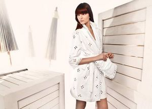 EMMEBIESSE -  - Bathrobe