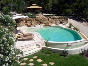 Aqua Soft Company -  - Ideas: Hotel Pools