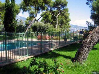 ART ET CLÔTURES -  - Pool Fence