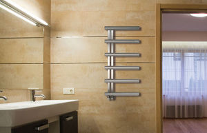 HAMMAM DESIGN RADIATOR -  - Electric Towel Rail