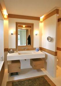 PATRICK LEGHIMA -  - Bathroom
