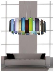 Ateliers Clarisse Dutraive - domus - Hanging Lamp