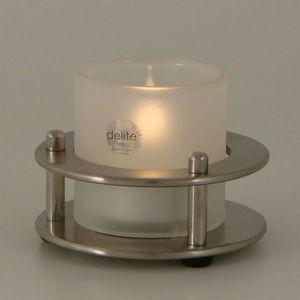 Delite - tealight candle holder - Candle Holder