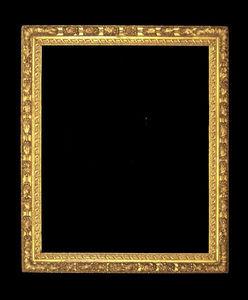 ARNOLD WIGGINS & SONS - cadre anglais du xviième - Frame