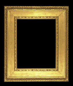 ARNOLD WIGGINS & SONS - cadre anglais du xixème - Frame