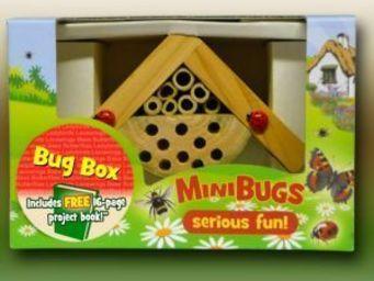 Wildlife world - minibug box 2000 - Educational Games
