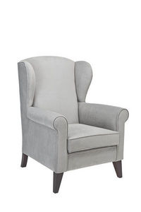 Julio Sanz Decoracion - n100 - Armchair With Headrest