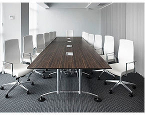 Frem - carma - Meeting Table