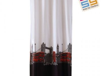 Heytens - londres noir - Ready To Hang Curtain