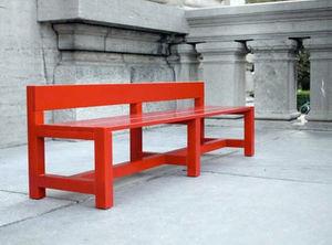 FELD -  - Garden Bench