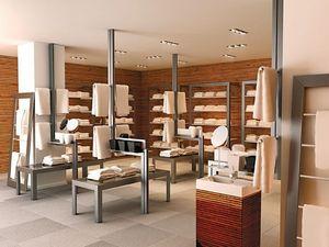 Alu Uk -  - Display Shelf