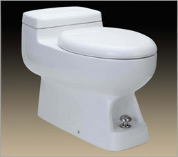 Sm Ceramics - hindware european water closets (ewc) - Toilet