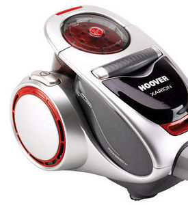 Hoover - xarion - Canister Vacuum