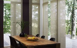 Faber Blinds -  - Fabric Panel
