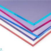 Perspextm & Prismextm -  - Wall Covering