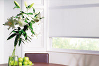 Shropshire Blinds & Awnings - dew drop - Rolling Blind