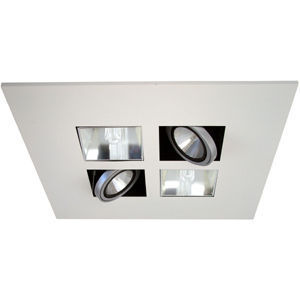 Microlights -  - Recessed Spotlight