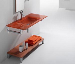 BAYRO - liberty - Washbasin Counter