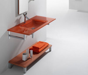 BAYRO - liberty - Washbasin Counter