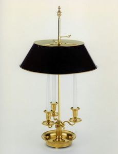 TISSERANT Art&Style - anet - Library Lamp