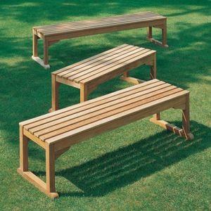 Barlow Tyrie - wimbledon - london - Garden Bench